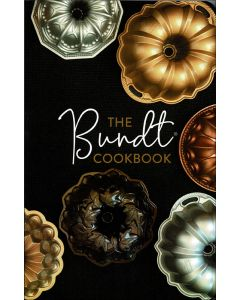 The Bundt Cookbook
