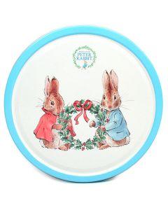Butter Cookies in Peter Rabbit Tin