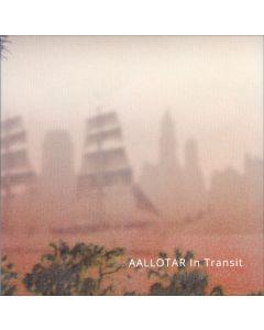 Aallotar In Transit