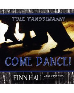 Come Dance! by Finn Hall