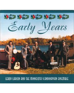 Early Years - LeRoy Larson