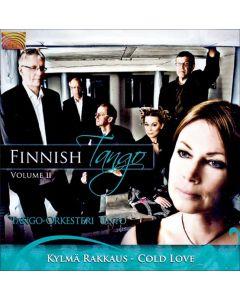 Cold Love - Finnish Tango - Vol 2