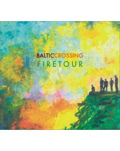 Firetour - Baltic Crossing