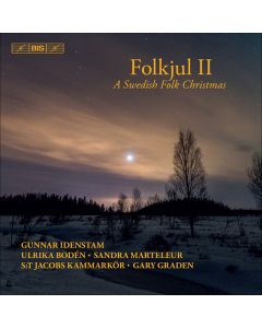 Folk Jul 2: A Swedish Folk Christmas