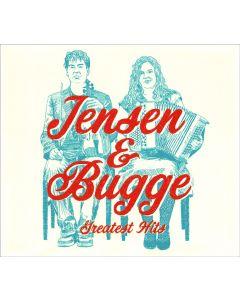 Jensen & Bugge Greatest Hits