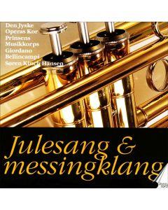 Julesang & Messingklang (Christmas Songs & Sounds of Brass)