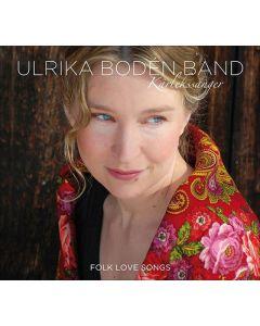 Kärlekssånger (Folk Love Songs)
