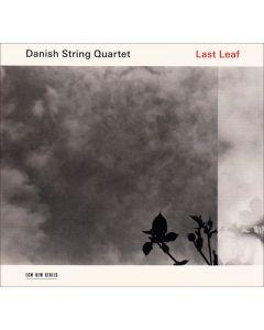 Last Leaf: The Danish String Quartet