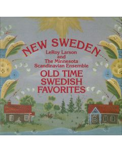 New Sweden - Old Time Swedish Favorites