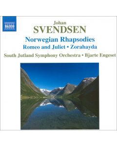 Johan Svendsen: Norwegian Rhapsodies