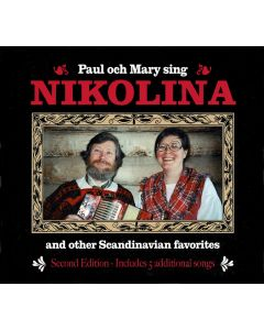Paul och Mary sing Nikolina