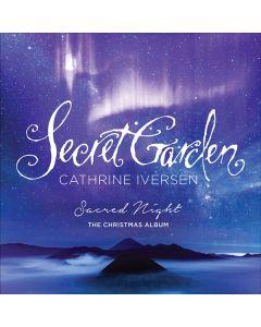 Sacred Night: The Christmas Album