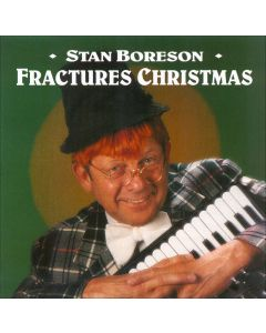 Stan Boreson Fractures Christmas