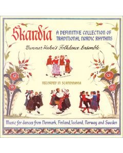Skandia - Gunnar Hahn and his Orchestra
