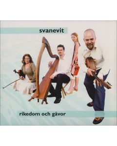 Rikedom och Gåvor (Wealth and Gifts) - Svanevit