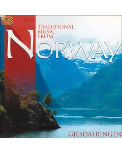 Traditional Music from Norway - Gjesdalringen