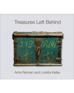 Treasures Left Behind
