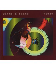 Human - Wimme & Rinne