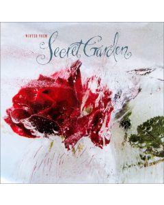 Winter Poem Secret Garden