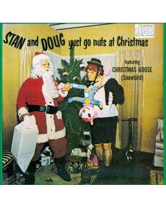 Stan and Doug Yust Go Nuts at Christmas