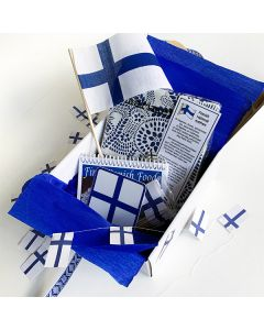 Celebrate Finland Kit