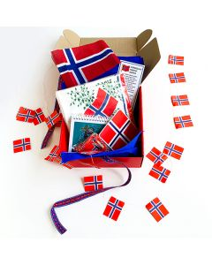 Celebrate Norway Kit