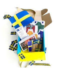 Celebrate Sweden Kit