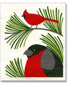 Cardinal Cellulose Dishcloth