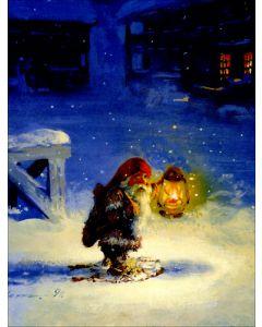 Svein Solem Christmas Cards