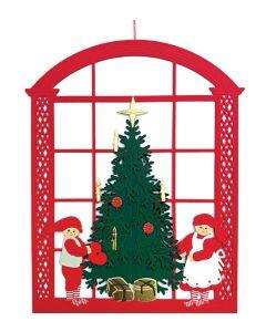 Christmas Nisser Die-Cut