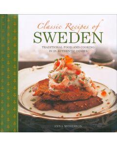 Classic Recipes of Sweden