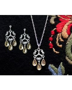 Clover Sølje Jewelry