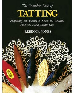 The Complete Book of Tatting