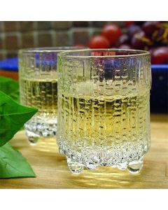 Ultima Thule Cordial Glasses