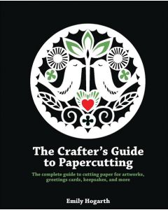 Crafters Guide to Papercutting