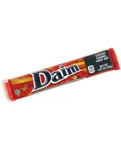 Daim Double Bar