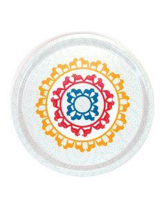 Circles of Dalas Tray