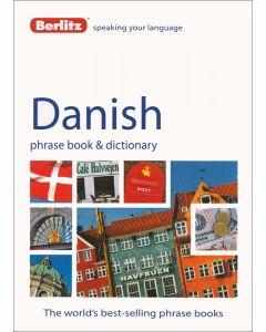 Danish Phrase Book & Dictionary