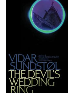 The Devil's Wedding Ring - Hardcover