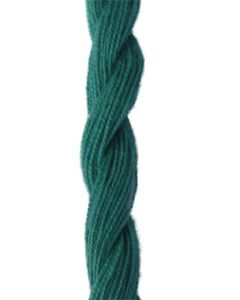 Danish Flower Thread - Bright Green 8