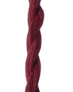 Danish Flower Thread - Cranberry 14