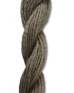 Danish Flower Thread - Gray Beige 222