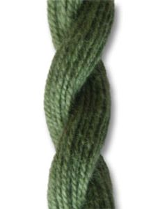 Danish Flower Thread - Pistachio 10
