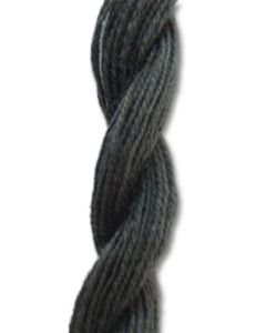Danish Flower Thread - Gray Green 147