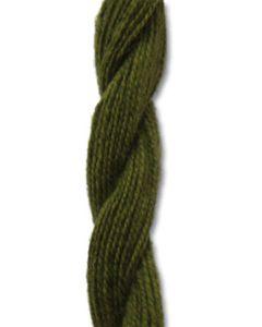 Danish Flower Thread - Avocado 237