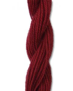 Danish Flower Thread - Brick 411