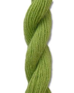 Danish Flower Thread - Chartreuse 505
