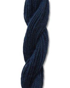 Danish Flower Thread - Dark Blue 220