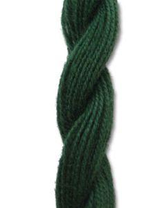 Danish Flower Thread - Forest Green 238
