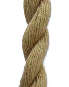 Danish Flower Thread - Golden Beige 218